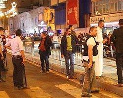 Şanlıurfa'da 'Pahalı Hesap' Kavgası