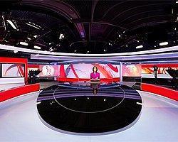 İran'dan BBC'ye Hırsızlık Suçlaması