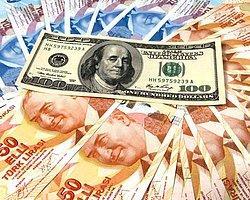 Dolar 2.27 TL'yi Aştı