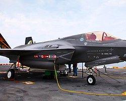F-35'e Hacker Şoku!