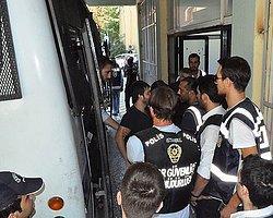 Antalya'da 'Paralel' Operasyonu: 14 Polis Gözaltında