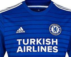 Karşınızda Yeni Chelsea Forması!