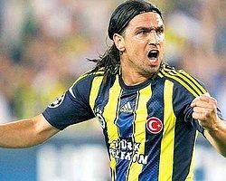 Mehmet Topuz'da Kısmi Yırtık!