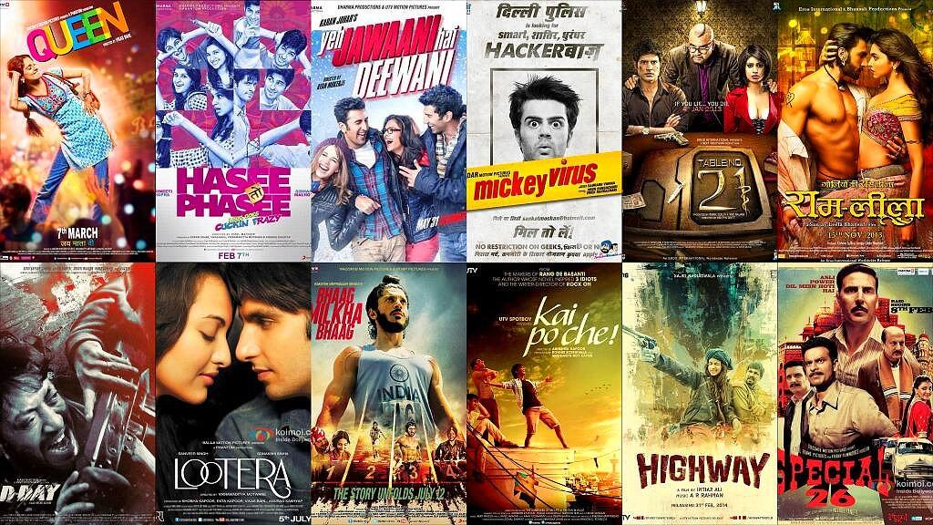 Mutlaka İzlemeniz Gereken 18 Bollywood Filmi - onedio com