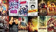 Mutlaka İzlemeniz Gereken 18 Bollywood Filmi