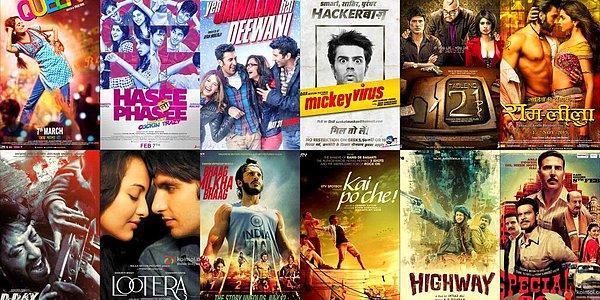 Mutlaka Izlemeniz Gereken 18 Bollywood Filmi Onediocom