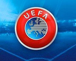 "UEFA'dan Hakemlere ""3 Dakika"" Yetkisi"