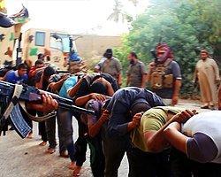 IŞİD Taktik Değiştirdi
