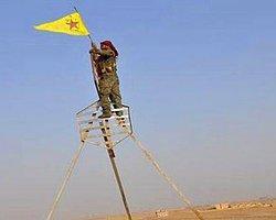 Işid'in Kobani Saldırıları 15. Gününde