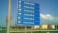 9 Maddede İstanbulda Ankara'lı Olmak