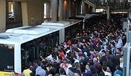 İstanbul'da bayram boyunca ulaşım indirimli mi?