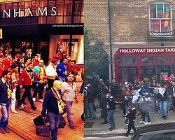 Kuzey Londra'da Türk Alarmı!