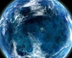 Dünya'da Suyun Büyük Kısmı Güneş'ten Yaşlı