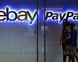 eBay ve PayPal 2015'te Ayrılıyor
