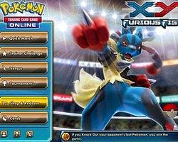Pokemon 'Trading Card Game' iPadlere geliyor!