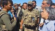 Gültan Kışanak'ı Kovan Subaya Necdet Özel'den Ödül İddiası