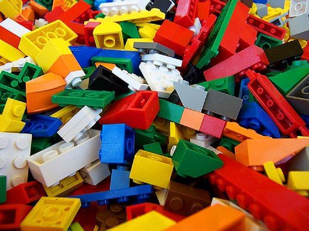 Legolar..