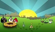 Angry Birds 63 Milyon Kullanıcı Kaybetti!