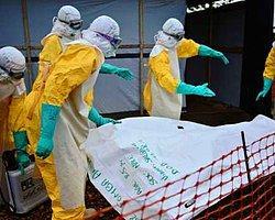 Ebola Virüsü ABD'ye Sıçradı
