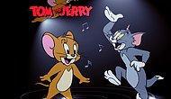 """Tom Ve Jerry İçin """"Irkçı"""" Uyarısı"""