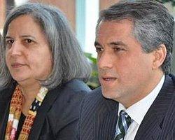 Eş Başkanlık İçin Mahkemeden 'Yürütmeyi Durdurma' Kararı
