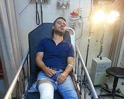 Cansu Dere'nin Kardeşi Silahlı Saldırıya Uğradı