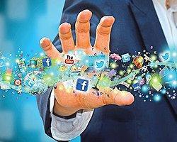 4.4 Milyar İnsanın İnternet Erişimi Yok