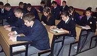 Liselerde Nakil Skandalı