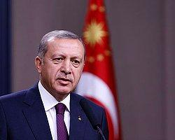 Erdoğan'dan Süleyman Şah Mesajı: 'TSK Yanıbaşınızda Olacaktır'