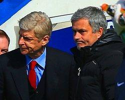 Mourinho Özür Dilemek İstemiyor