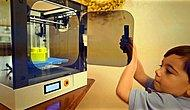 3D Yazıcı Teknolojisi