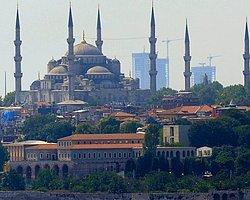 Zeytinburnu'ndaki 16/9 Kulelerinin Yıkım Yıkımı İhalesine Kimse Katılmadı
