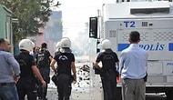 'IŞİD'e Deri Toplanıyor' İddiası: 6 Yaralı