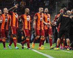 Galatasaray Moral Depoladı