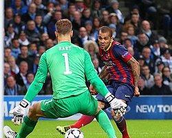 Dani Alves, Manchester City'ye mi Gidecek?