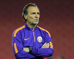 """Prandelli: """"Galatasaray Avrupai Bir Takım"""""""