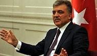 Sabah: 'Abdullah Gül'ün Telefonu İki Yıl Dinlendi'