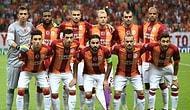 'Galatasaraylı Futbolcular Para Alamıyor'