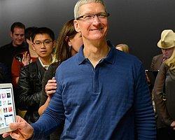 Apple, Yeni iPad'leri 16 Ekim'de Tanıtıyor