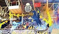 Türkiye'nin En Büyük 20 Taraftar Grubu
