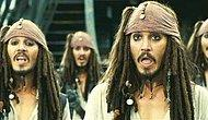 Sinemada Bilinmedik Ne Kadar Tip Varsa Bürünen Johnny Depp'in Bilinmeyen 12 Yönü