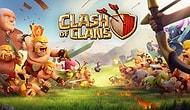 Sabah Akşam Durmadan Clash Of Clans Oynayanların Bildiği 10 Şey