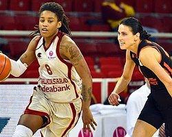 Galatasaray Odeabank, Zellous ile Yollarını Ayırdı