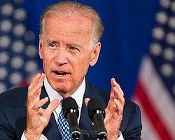 Joe Biden Neden Özür Diledi? Beyaz Saray Açıkladı...