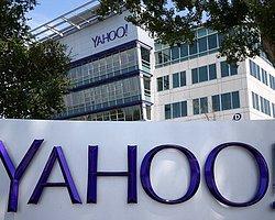 Yahoo'ya Bir Siber Saldırı Daha!