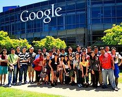 İşte Google'a En Çok Eleman Gönderen Üniversiteler!