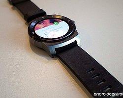 LG G Watch 14 Ekim'de Kore'de Satışa Çıkıyor