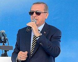 Erdoğan: 'Şu Anda Kobani Düştü, Düşüyor...'