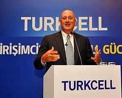 Dünyanın En Güçlü 100 Teknoloji İnsanından Biri Türkiye'den