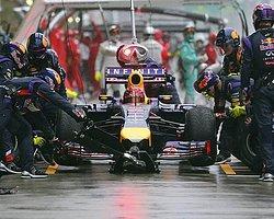 Vettel, Ferrari'ye mi Gidiyor?